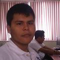 Freelancer Luis M. G. R.