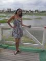 Freelancer Marcia L. D. M.