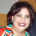 Freelancer Audrey V. P.