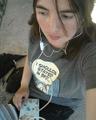 Freelancer Jenny B. M.