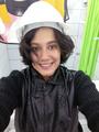 Freelancer Maria J. B.