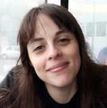 Freelancer Natalia R. S.