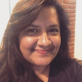 Freelancer Claudia V. N. B.