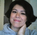 Freelancer Olivia C. S.