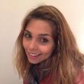 Freelancer Ana F. R.