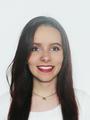 Freelancer Sara M. R.