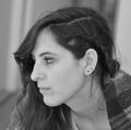Freelancer Rebeca S. G.