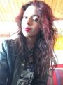 Freelancer Laura A. T.