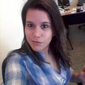 Freelancer Andrea R. R.