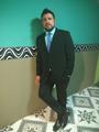 Freelancer Simon V. S.