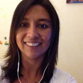 Freelancer Maria P. G.