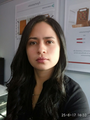 Freelancer Angie S. B.