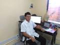 Freelancer Irving M.