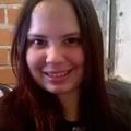 Freelancer Andrea G. H.