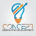 Freelancer Concept. C.