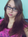 Freelancer Isabel.