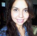 Freelancer Alejandra V. U.