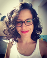 Freelancer Karina d. C.