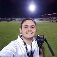 Freelancer Omar B. C.