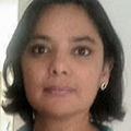 Freelancer Claudia V. F.