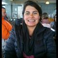 Freelancer Claudia D. B.