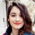 Freelancer María G. V.