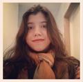Freelancer María S. G. G.