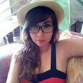 Freelancer Tania C. M. H.