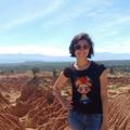 Freelancer Angélica B.