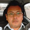 Freelancer Arturo.
