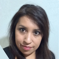 Freelancer Marisol M. G.