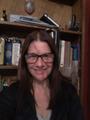 Freelancer Miriam P. B.
