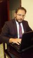 Freelancer Roberto J. A. J.