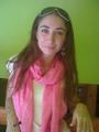 Freelancer Romina T. S.