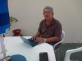 Freelancer Joel P.