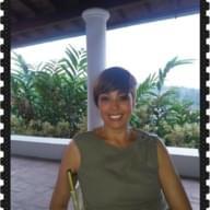 Freelancer Patricia F. G.