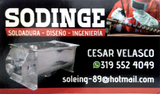 Freelancer Cesar A. V.