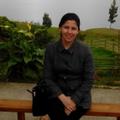 Freelancer Cindy L. U. R.