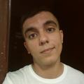 Freelancer Felipe L. S.
