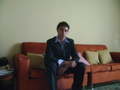 Freelancer David D. R. O.