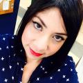 Freelancer Nora R. Y.