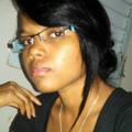 Freelancer Judith V. J.
