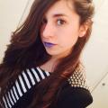 Freelancer Laura E. R.