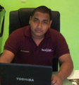 Freelancer Alan R. S.