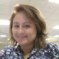 Freelancer Andréia F.
