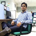 Freelancer Rajan A.