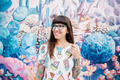Freelancer Marina D.