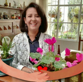 Freelancer Margarita M. P.