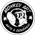 Freelancer Monkey A.