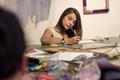 Freelancer Lina N.